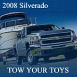 Tow Your Toys With Chevy