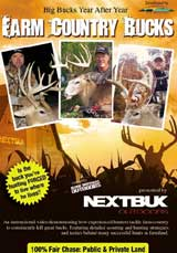 Click HERE for Farm Country Bucks