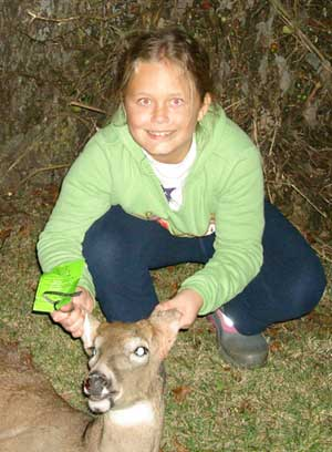 Karly Kostman Buck