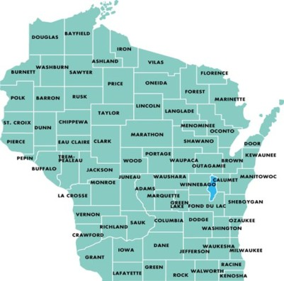 Wisconsin resorts and lodging for Northern wisconsin fishing resorts